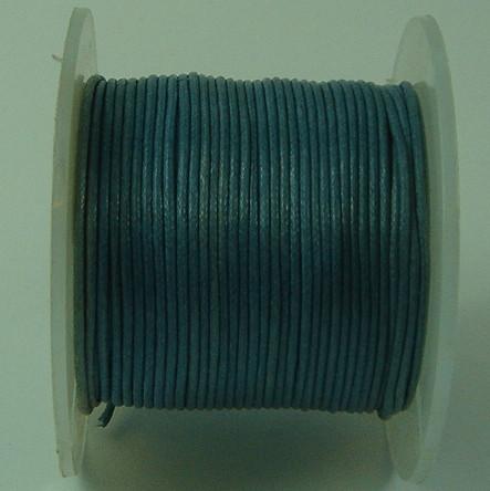 Baumwollkordel marineblau