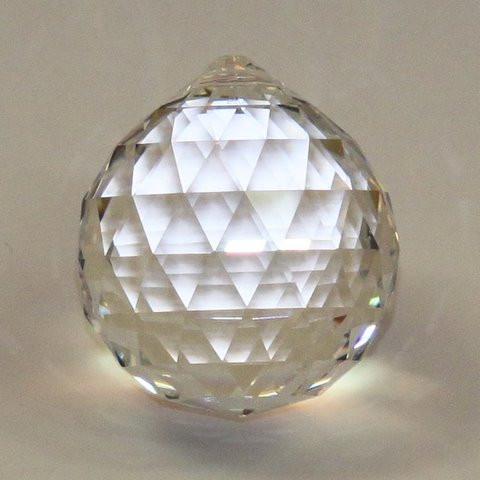 Kugel crystal Feinschliff