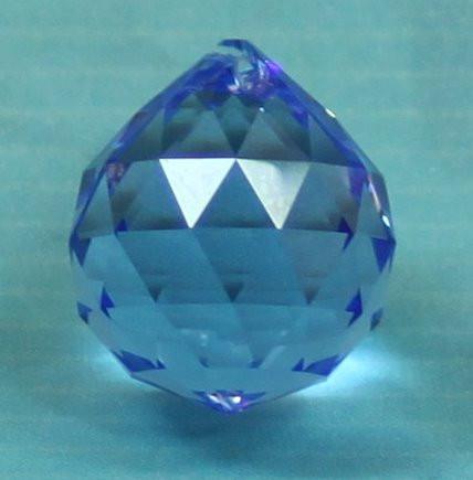 Kugel sapphire