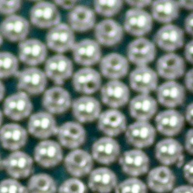 Crystal Pearls light grey