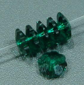 Lochrosen emerald
