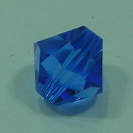 Doppelkegel sapphire