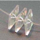 Vierkantscheiben crystal AB