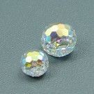 Kristallkugel crystal AB CAL VZ