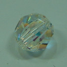 Schliffperle crystal AB