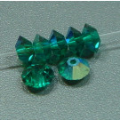 Scheibchen emerald AB