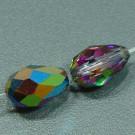 Schlifftropfen crystal Vitrail Medium