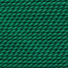 Perlseide grün