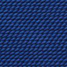 Perlseide dunkelblau