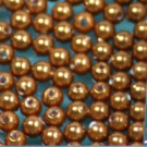 Crystal Pearls copper