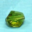 Cosmic Bead olivine