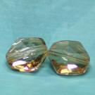 Cosmic Bead crystal Golden Shadow