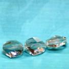 Cosmic Bead crystal Silvershade