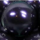 Crystal Pearls dark purple