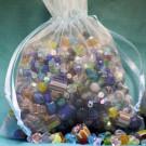 Glasperlenmix 500 Gramm