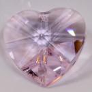 Kristallherz rosaline