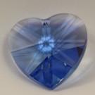 Kristallherz sapphire