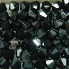 Doppelkegel jet Hematite1x