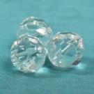 Behangperlen kristall