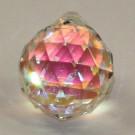 Kugel crystal BLAB