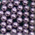 Crystal Pearls mauve