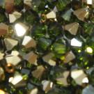 Doppelkegel olivine Dorado