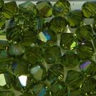 Doppelkegel olivine AB