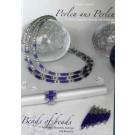 Perlen aus Perlen