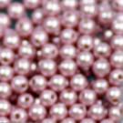 Crystal Pearls powder rose