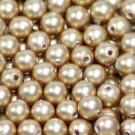 Crystal Pearls powder almond