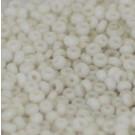 Minirocaille weiß