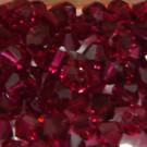 Doppelkegel ruby