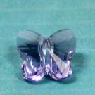 Schmetterling violet