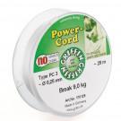 Powercord weiß