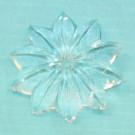 Sternrosette kristall