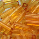 Glasstifte transparent helltopas
