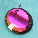 Scheibchen crystal Vitrail Medium
